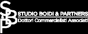 Studio Boidi & Partners - Logo