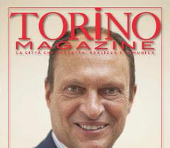 #iosonotorino TORINO MAGAZINE